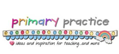 primary practice: Picture-Perfect Planet {Printable} Updated | Earth Day 2013 | Scoop.it