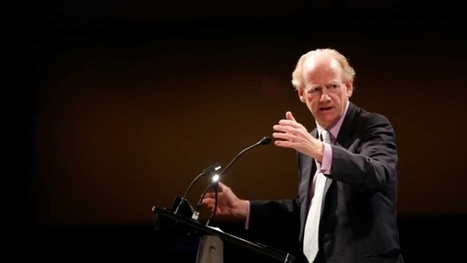 John Ralston Saul: Indigenous Peoples don't need sympathy, they need you to take action | Archivance - Miscellanées | Scoop.it