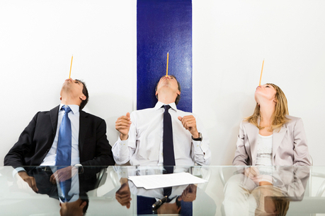 10 Easy Ways to Spot Unnecessary Meetings   Life @ Work   Scoop.it
