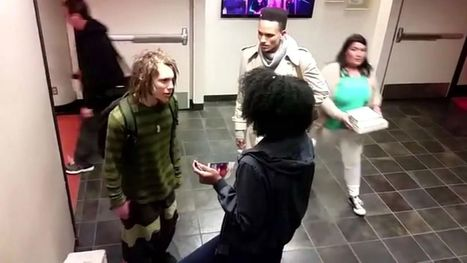Video of confrontation over dreadlocks at San Francisco State University prompts investigation | Archaeology, Culture, Religion and Spirituality | Scoop.it