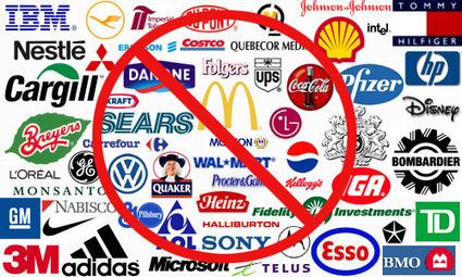 Histoire - L'étonnante histoire du mot «boycott» | DictioNet | Scoop.it