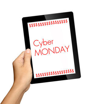 """Apps Help Fuel Black Friday as Cyber Monday Morphs Into """"Mobile Monday"""" 