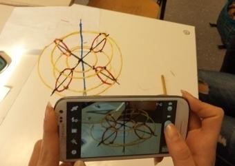 La penna 3D, imparare costruendo e manipolando le figure geometriche | (R)e-Learning | Scoop.it