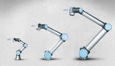 Universal Robots Releases UR3 | Les robots de service | Scoop.it