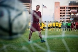 Familiar Foes Lined Up For Friendlies | WAMPUS | Scoop.it