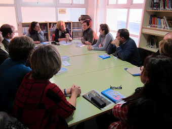 Nuevo Book Club para lectores de Guayaquil | Seeking English | Scoop.it