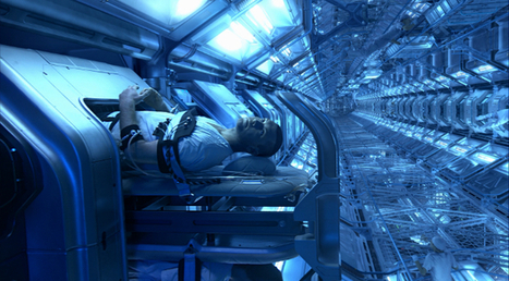 Aging, cryonics, and the quest for immortality | Tracking the Future | Scoop.it