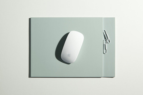A4 Mouse Pad by Kitmen Keung   Gadgets I lust for   Scoop.it