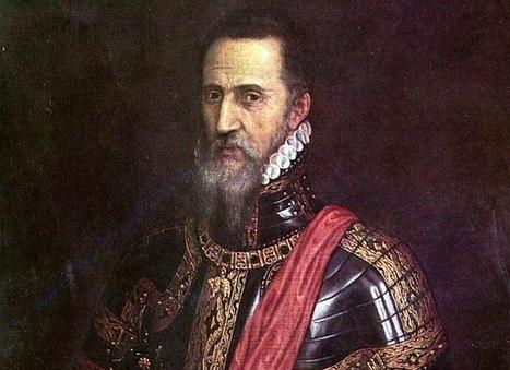 El asedio de Mons: donde el Gran Duque de Alba destrozó a 20.000 rebeldes con la mitad de hombres | Enseñar Geografía e Historia en Secundaria | Scoop.it