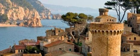 Más de 40 expertos en itinerarios culturales del Consejo de Europa se reúnen en Tossa de Mar para debatir los retos de futuro de esta iniciativa | Odyssea : Escales patrimoine phare de la Méditerranée | Scoop.it