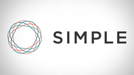 Simple, the Awesome Online Bank, Acquired by BBVA - Gizmodo   Banque en Ligne   Scoop.it