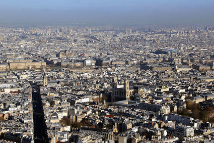 Immobilier : la reprise place les prix sous pression - PAP.fr | La Place de l'Immobilier HBS | Scoop.it