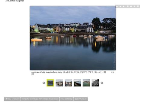 50 photos de ports du Finistère - Bretagne | photo en Bretagne - Finistère | Scoop.it