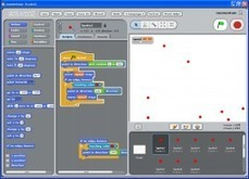 7 Sites That Make Programming For Kids Fun | The e-learning Professional | Scoop.it