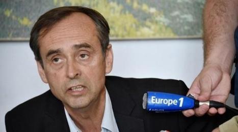Béziers: Robert Ménard envoie deux journalistes «se faire foutre» | Actu des médias | Scoop.it