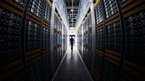 Big data: serez-vous bientôt recruté par des algorithmes? | Recrutement 2.0 L'Information | Scoop.it