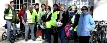 Journée des femmes et promo des déplacements doux - Le JSL | Les Systèmes de Transport Intelligents | Scoop.it