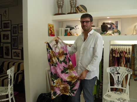 Vittorio Camaiani Stylist in San Benedetto del Tronto Le Marche | Le Marche & Fashion | Scoop.it