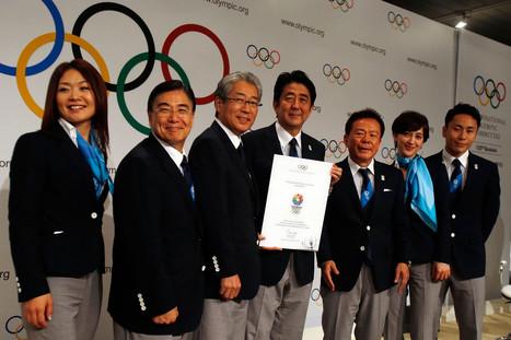 東京招致プレゼン、どんなことを話した? | オリンピック開催地が東京に決定したけど | Scoop.it