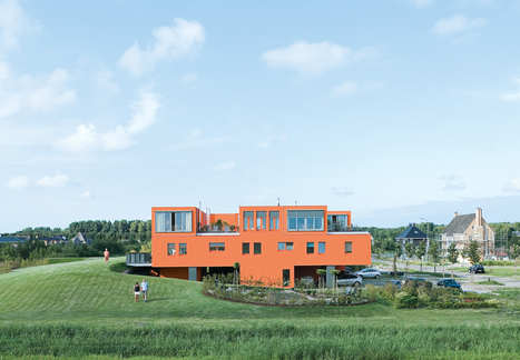 Modern Communal Living in the Netherlands | Community | Scoop.it
