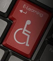 Handicap et accessibilité : où en est le e-Learning ? | Innovative training watch | Scoop.it