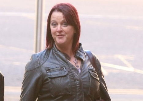 Prison officer's raunchy messages to inmate - Pocklington Post | Cell phones in prisons by www.cellsensegroup.com | Scoop.it