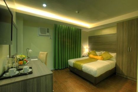 Pin by One Greenbelt Hotel on One Greenbelt Hotel | Pinterest | Hotel In Makati | Scoop.it