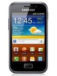 Se filtra el Samsung Galaxy Ace Plus con Android | VIM | Scoop.it