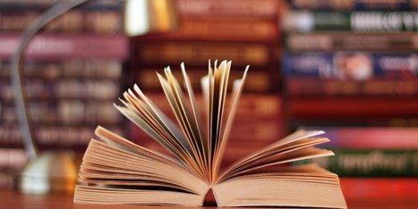 9 páginas para descargar libros gratis y legalmente | El Blog.Valentín.Rodríguez | Scoop.it