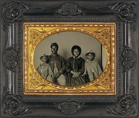 FamilySearch Records for African American Resea... | African American Genealogy | Scoop.it