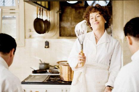 Chef - La Ricetta perfetta, cinema e fornelli | NewsCinema | Scoop.it