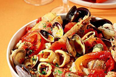 Le Marche Cuisine in Vietnam | Il Brodetto Alla San Benedettese | Le Marche and Food | Scoop.it