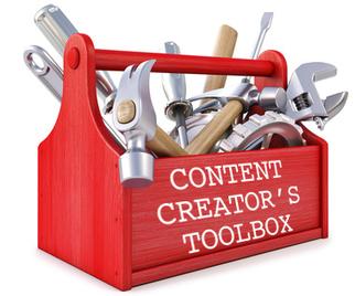 Creative Play for Content Creators   Content Marketing Tips   Scoop.it
