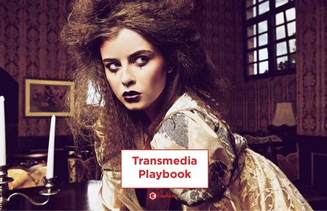 Transmedia Playbook from Transmedia Storyteller | Transmedia storytelling | Scoop.it