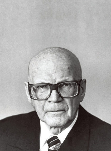 Näin Kekkonen junttasi läpi poikkeuslain   Suomen historia   Scoop.it