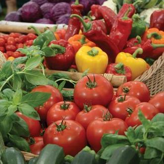 Comida mediterránea: Receta de gazpacho y risotto   Gastronomía   Scoop.it