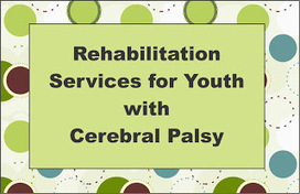 Your Therapy Source - www.YourTherapySource.com: Rehab Services and Youth with CP | Pediatric Occupational Therapy | Scoop.it