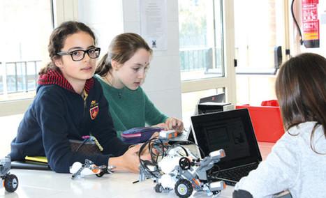 La importancia de formar a los alumnos como ciudadanos digitales | Educación 2.0... y más ;-) | Scoop.it