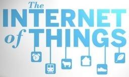 Objets connectés : retour sur l'année 2013 - MBA MCI | Le monde du mobile et ses nouveaux usages : news web mobile, apps en m sante  et telemedecine, m learning , e marketing , etc | Scoop.it