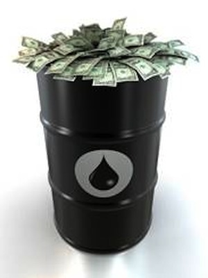How About Austerity for Big Oil? | political sceptic | Scoop.it