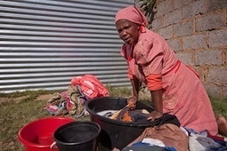 The Ten layers of Oppression When You are Black and Poor in South Africa   Daraja.net   Scoop.it