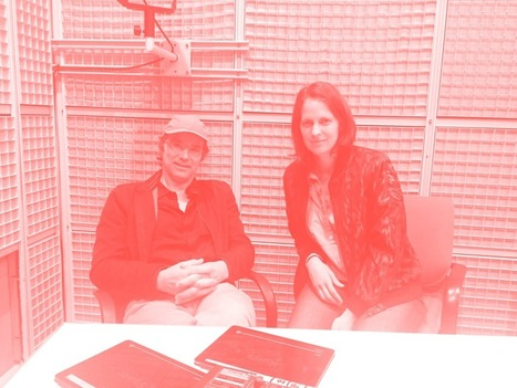 Chloé X Ircam, interview croisée avec Norbert Schnell | Focus Ircam | Scoop.it