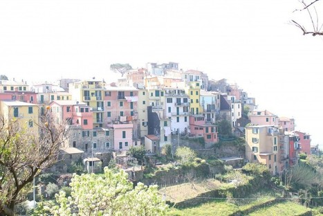 Cinque Terre - Ligurie #3 - Blog féminin lifestyle | Découvertes, Culture, City Guide | Scoop.it