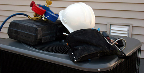 Heating cooling beyond is the best company in Los Angeles area | Air Conditioning | Scoop.it