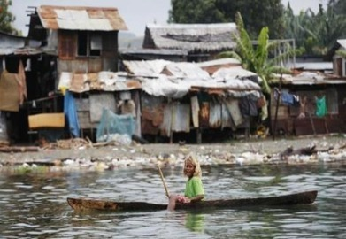 Pacific islanders face major losses from climate change - AlertNet | Ecosystem and community-based climate adaptation | Scoop.it