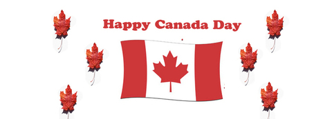 Facebook Cover Image - Happy Canada Day - TheQuotes.Net | Facebook Cover Photos | Scoop.it
