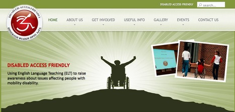 Disabled Access Friendly | TeachingEnglish | Scoop.it