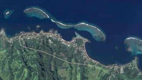 Pueu : la demande de défusion rejetée (Polynésie) | Veille institutionnelle Guadeloupe | Scoop.it