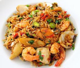 Resep Nasi Goreng Seafood   Resep Masakan   Scoop.it