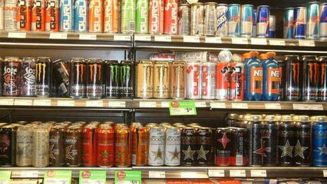 Les boissons énergisantes peuvent altérer la fonction cardiaque   Actu Santé   Conseils santé   Scoop.it